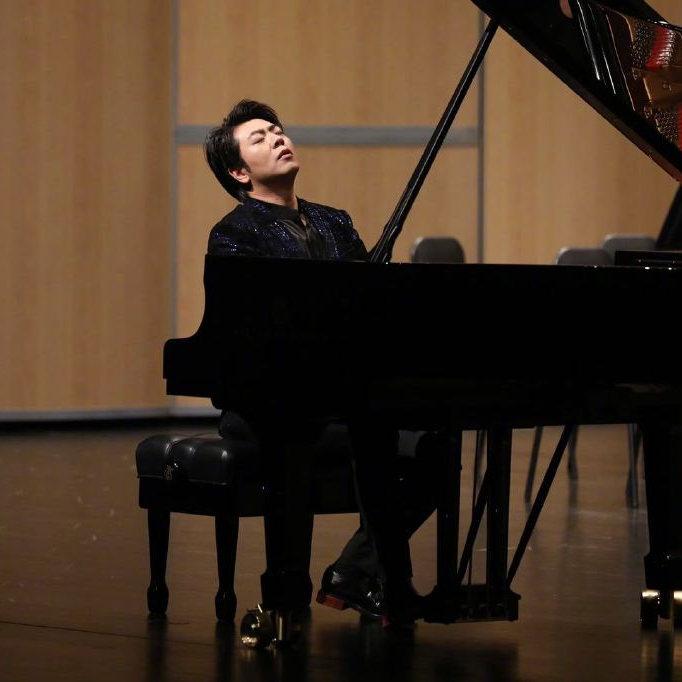 郎朗的钢琴之夜来到德国啦!