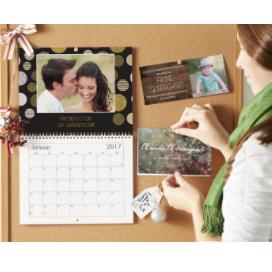 私人定制 设计自己独特的2022年专属日历